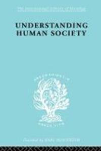Understanding Human Society - Walter Goldschmidt - cover