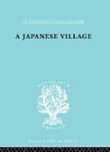 Japanese Village        Ils 56 - cover