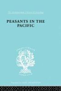 Peasants In Pacific     Ils 67 - Adrian C. Mayer - cover