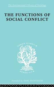 Functns Soc Conflict   Ils 110 - cover