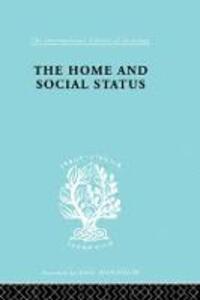 Home & Social Status - Dennis Chapman - cover