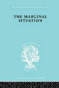 Marginal Situation     Ils 112 - H. E. Dickie-Clark - cover
