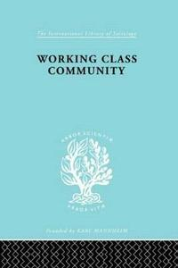 Working Class Comm     Ils 122 - Brian Jackson - cover