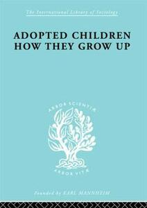 Adopted Children       Ils 123 - Alexina M. McWhinnie - cover
