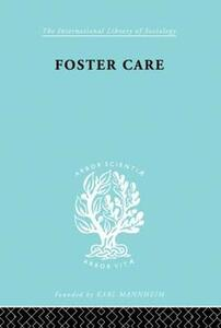 Foster Care: Theory & Practice - cover
