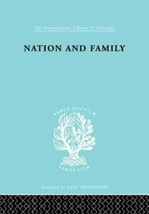 Nation&Family:Swedish  Ils 136 - cover