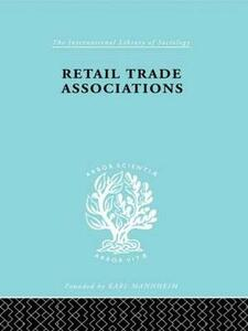 Retail Trade Assoctns  Ils 163 - cover