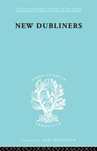 New Dubliners          Ils 172 - A. J. Humphreys - cover