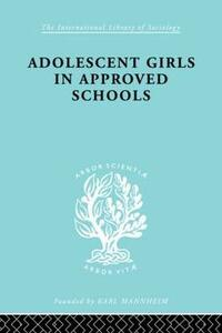 Adoles Girl Apprv Schl Ils 214 - Helen J. Richardson - cover