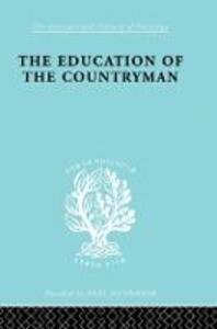 Eductn Of Countryman   Ils 224 - Harry McGuire Burton - cover