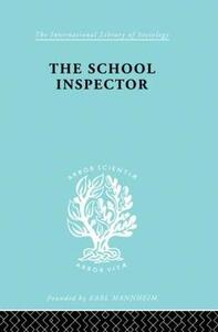 School Inspector       Ils 233 - E.L. Edmonds - cover