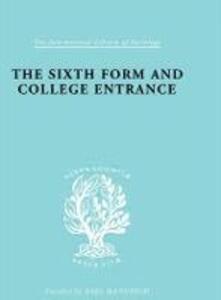 Sixth Form&Coll Entrnc Ils 234 - Raymond Morris - cover