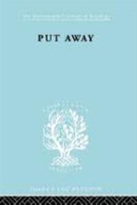 Put Away               Ils 265 - Pauline Morris - cover