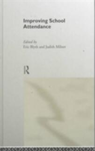 Improving School Attendance - cover
