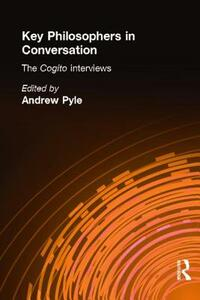Key Philosophers in Conversation - cover
