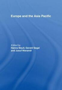 Europe and the Asia-Pacific - cover