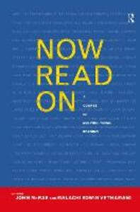 Now Read On: A Course in Multicultural Reading - cover