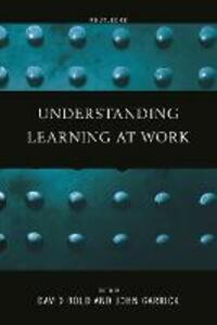 Understanding Learning at Work - cover