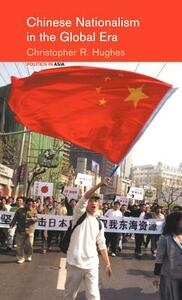 Chinese Nationalism in the Global Era - Christopher R. Hughes - cover
