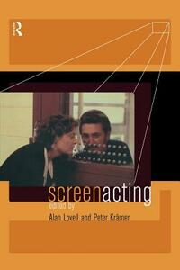 Screen Acting - cover