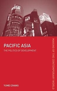 Pacific Asia - Yumei Zhang - cover