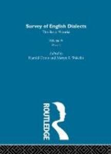 Survey Eng Dialects Vol4 Prt2 - cover