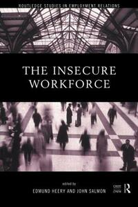 The Insecure Workforce - cover