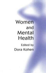 Women and Mental Health - cover