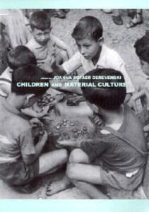 Children and Material Culture - cover