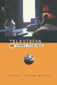 Television and Common Knowledge - cover