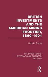 Brit Invest&American Mining V2 - cover
