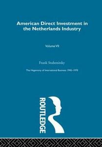 American Dir Invest Netherland - cover