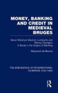 Money Bank&Cred Med Bruges  V2 - cover