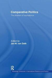 Equivalence in Comparative Politics - cover