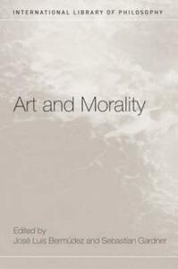 Art and Morality - cover