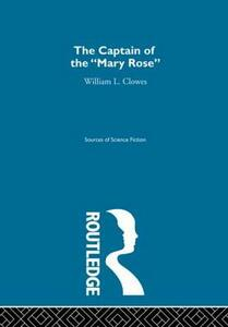 Captain Of Mary Rose    Ssf V2 - cover