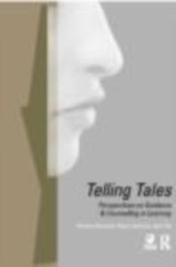 Telling Tales: Perspectives on Guidance and Counselling in Learning - cover