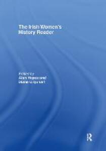 Irish Women's History Reader - cover