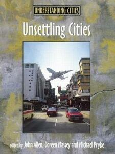 Unsettling Cities: Movement/Settlement - cover