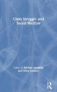 Class Struggle and Social Welfare - cover