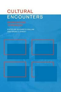 Cultural Encounters: Representing Otherness - cover