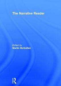The Narrative Reader - cover