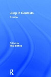 Jung in Contexts: A Reader - cover