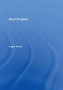 Stuart England - Angus Stroud - cover