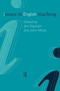 Issues in English Teaching - cover