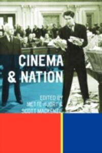 Cinema and Nation - cover