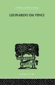 Leonardo da Vinci: A Memory of His Childhood - Sigmund Freud - cover
