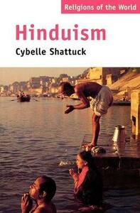 Hinduism - Cybelle Shattuck - cover
