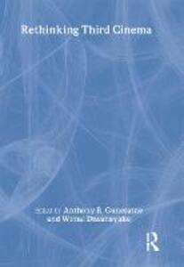 Rethinking Third Cinema - cover