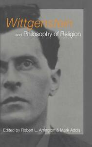 Wittgenstein and Philosophy of Religion - cover